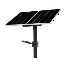Solarstreet 150 Watt Lithium Solar Stree