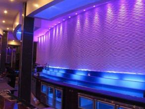 LED Strips – News Café Zambia