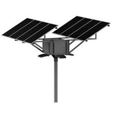 Solar LED Highmast