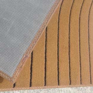 Teak Carpet | Boat Mats