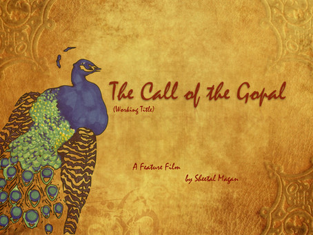 The Call of the Gopal