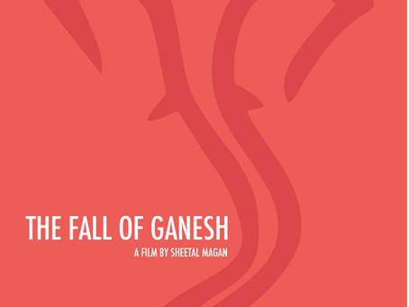 The Fall Of Ganesh