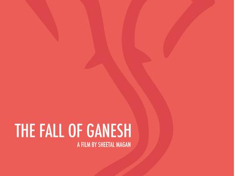 Fall of Ganesh