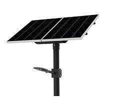 Solarstreet 50 Watt Lithium Solar Street