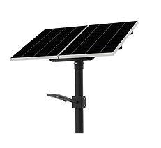 Solarstreet 80 Watt Lithium Solar Street