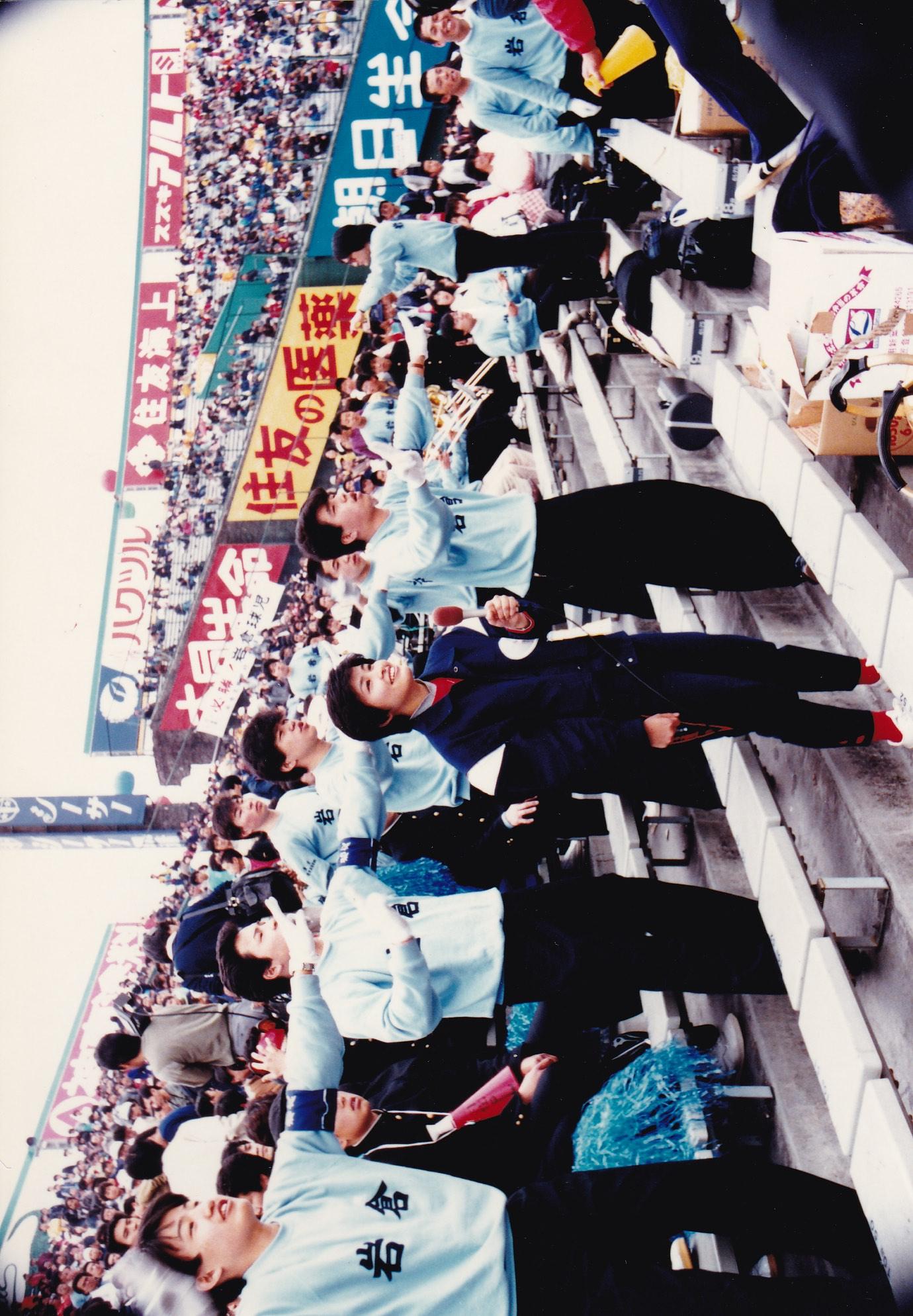 【高校野球・甲子園大会】