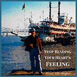 STOP READING YOUR HEART'S FEELING_Cover