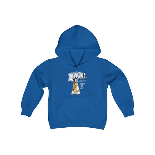 Two Harbors Destinations Youth Hoodie