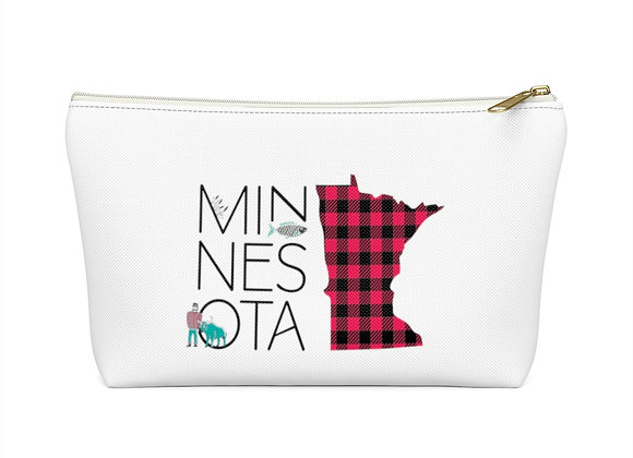 Minnesota Accessory Pouch