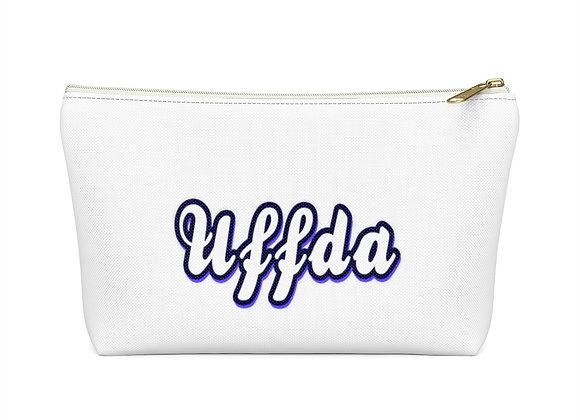 Uffda Accessory Pouch