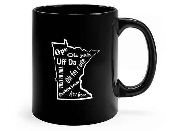 Minnesota Lingo Mug