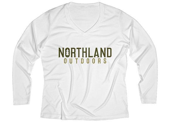 Northland Outdoors - Women's Tech Layer Top