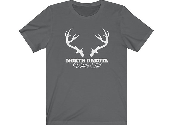 ND White Tail Unisex Tee