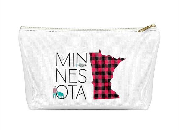 Minnesota Accessory Pouch