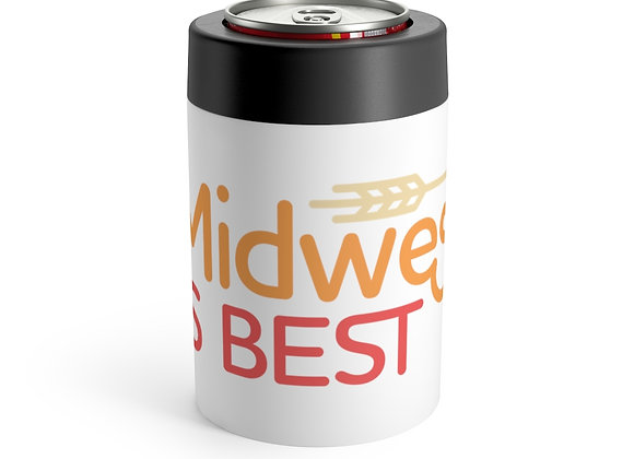 Midwest is Best Can Holder