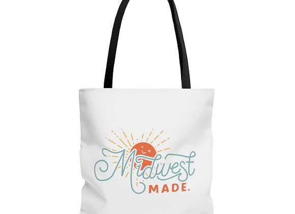 Midwest Made Tote Bag
