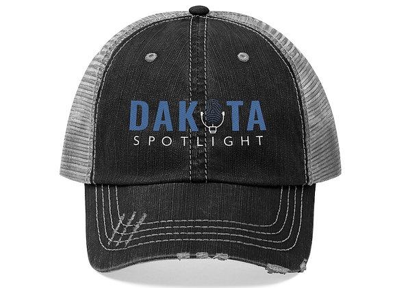 Dakota Spotlight Trucker Hat