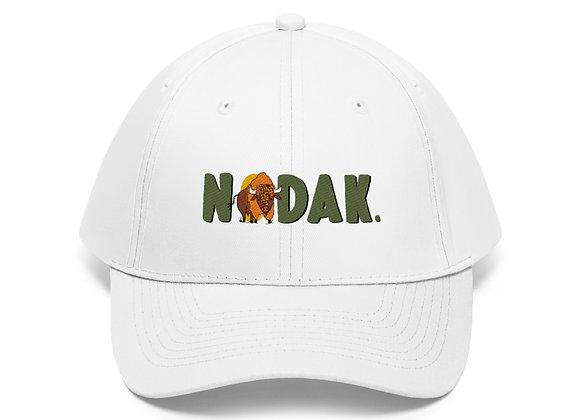 NoDak Baseball Cap