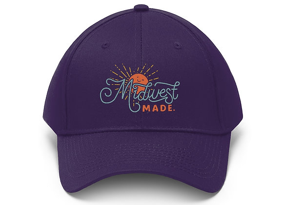 Midwest Made Baseball Cap