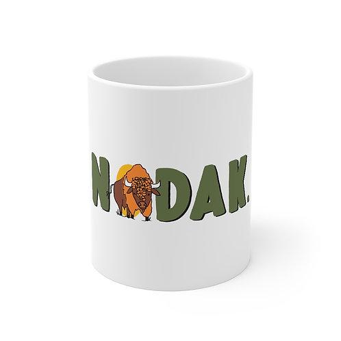 NoDak Mug