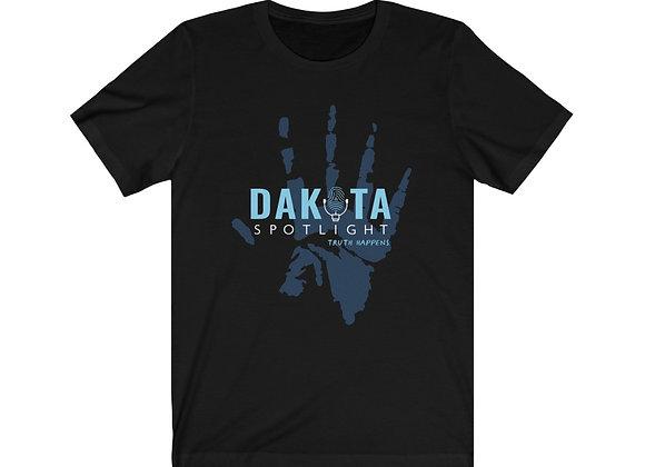 Dakota Spotlight - Hand Unisex Tee