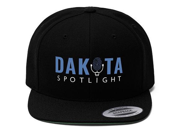Dakota Spotlight Snap-Back