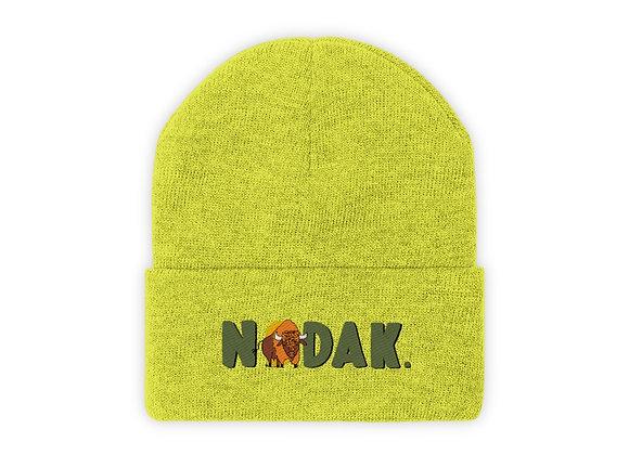 NoDak Knit Beanie