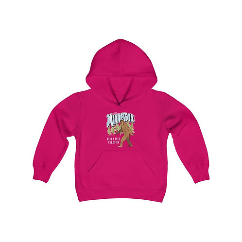 Remer Destinations Youth Hoodie