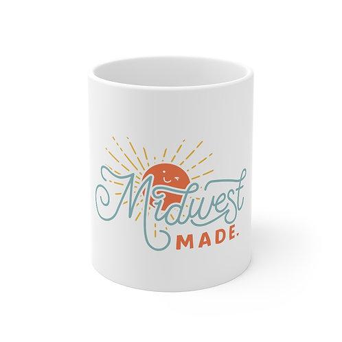 Midwest Made Mug