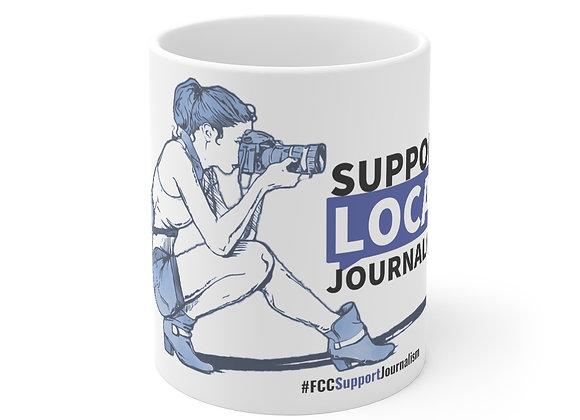 Photography Mug