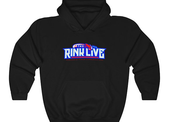 The Rink Live - Unisex Hoodie