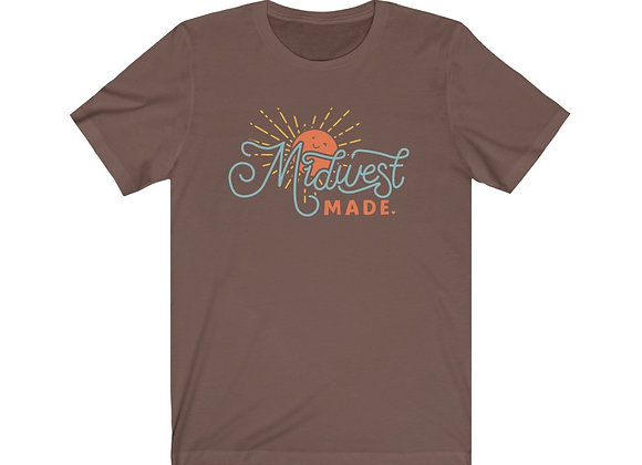Midwest Made Unisex Tee