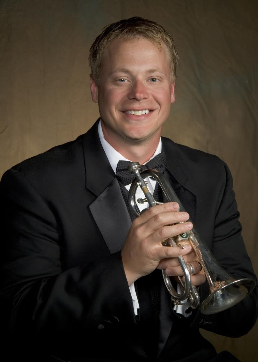 Scott Cory, band alumnus
