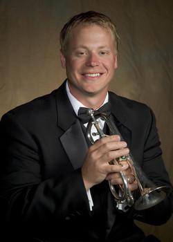 Scott Cory, band alumnus