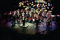 20th Anniversary concert