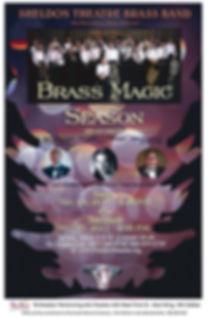 Sheldon Theatre Brass Band - Holiday Concerts Friday, November 25, 2011 and Saturday, November 26, 2011