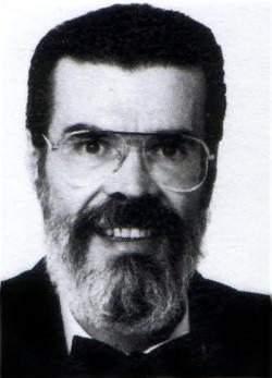 Larry Brentzel, former STBB MD