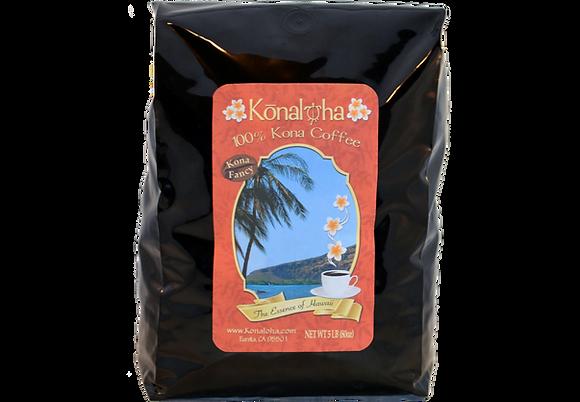 5lbs Konaloha Coffee