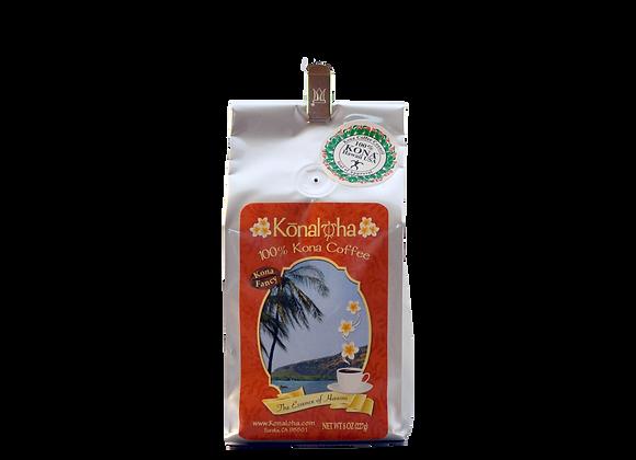 8oz Konaloha Coffee