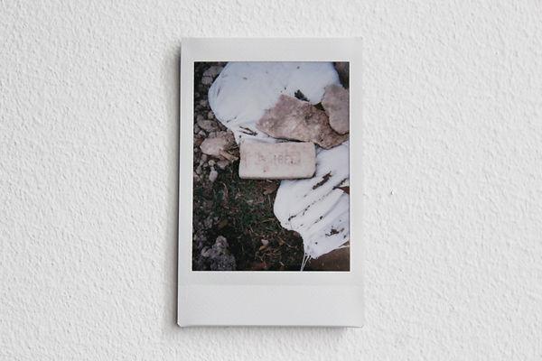 Carragh Amos Lonely Bricks / Goh Bee, Geylang 2016