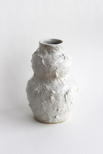 Body Vessel (White)