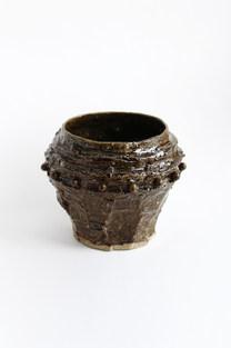 Once Garrowby Food Vase