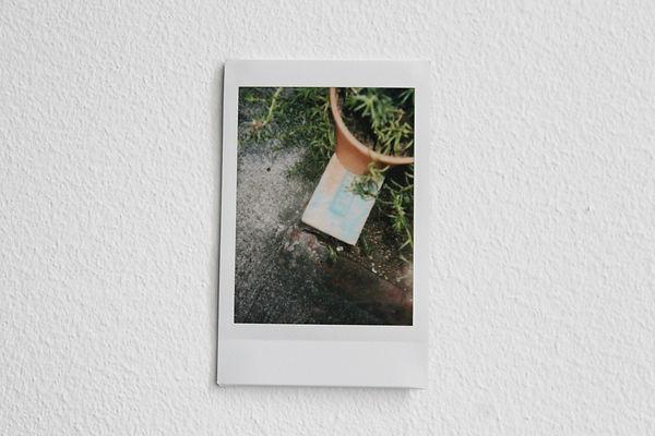 Carragh Amos Lonely Bricks / Geylang 2016