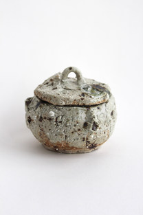 Foraged Jar