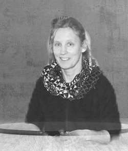 Karin Kuhlen