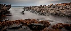 Bruce Barnes Fishery Beach 1