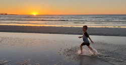 Fun at the beach - bronwyn calvert 2