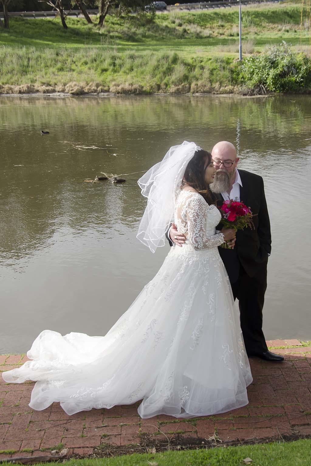 Lyndal-Gibson-Photography-Winter Wedding