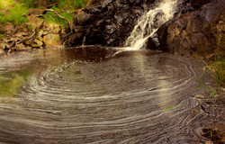 Ingallala Falls