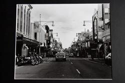 NATASHA MUNRO Hindley St, Dayside